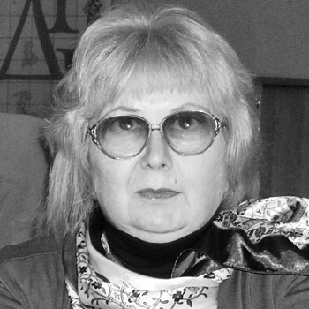 Гольтяева Валентина Витальевна