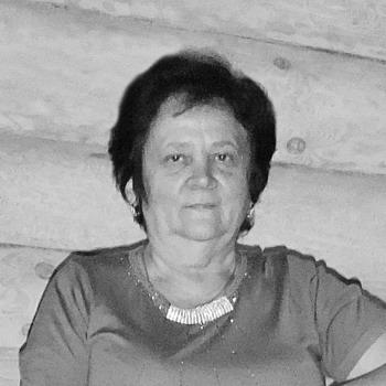Сулейманова Нурия Ибрагимовна